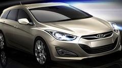 Genève 2011 : Hyundai i40, ça s'annonce pas trop mal