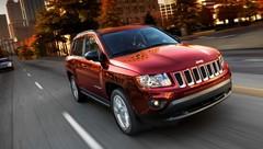 Jeep Compass : Nouveauté