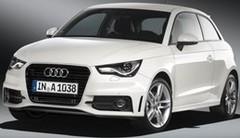 Les tarifs de l'Audi A1 1,4L 185 chevaux : chère