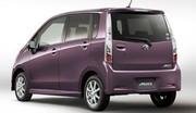Daihatsu Move : nouvelle génération