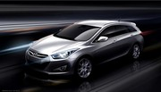 Hyundai i40 : Place au break !