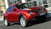 Essai Nissan Juke 1.6: Le look mais pas seulement