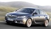 Opel Insignia : la qualité de la berline allemande récompensée