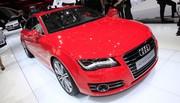 Une Audi RS 7 Sportback de 600 ch dans les cartons ?