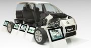 Valeo se positionne sur le véhicule électrique en Chine : Un véhicule en vue pour 2011 avec BAIC