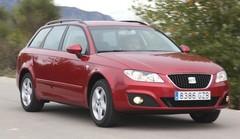 Essai Seat Ibiza 1.2 TSi 105 & Seat Exeo ST 1.8 TSi 120 : Plaisir d'es...sence