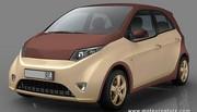 La ë-mobile de Mikhail Prokhorov, une voiture hybride russe révolutionnaire