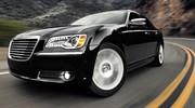 Chrysler 300C 2011 : La limousine arrondit les angles