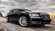 Chrysler 300 : Bling-bling attitude !