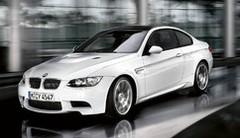 25 ans de BMW M3
