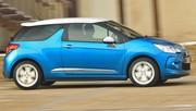 Elles ont marqué 2010, la plus belle : Citroën DS3