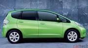 Honda Jazz : l'hybride à prix canon