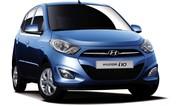 La Hyundai i10 s'offre une cure de jouvence