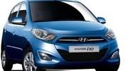 Nouvelle Hyundai i10 : les tarifs sont connus