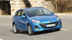 Essai Mazda3 1.6 MZ-CD Euro V : Passage aux normes