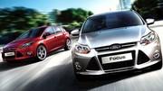 Ford Focus 3 : les tarifs