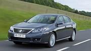 Essai Renault Latitude 2.0 dCi 175 BVA6 : Un haut de gamme atout prix