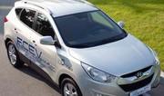 Hyundai ix35 FCEV, pour tout le monde en 2015?