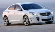 Buick Regal : son tempérament s'adapte à vos humeurs