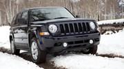 Jeep Patriot : un lifting pour 2011