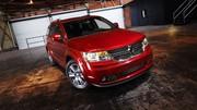Dodge Journey : retour en Europe sous le nom de Fiat Freemont ?