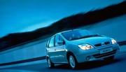 Renault : le Scénic franchit la barre des quatre millions