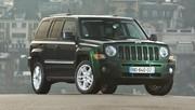 Essai Jeep Patriot 2.2 CRD : un nouveau moteur silencieux!