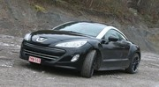 Essai Peugeot RCZ : French cancan !