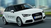 Essai Audi A1 e-Tron Concept : le futur n'est plus si loin