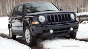 Le nouveau moteur Jeep n'est pas celui qu'on attendait