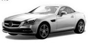 Mercedes SLK 3 : nouvelles images