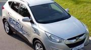 Hyundai accélère sur l'hydrogène : 650 km d'autonomie pour l'ix35 FCEV