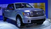 Marché américain 2010 : GM, Ford et Chrysler respirent