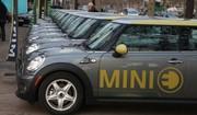 Premiers chiffres de ventes pour les voitures électriques