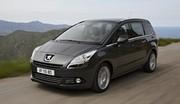Essai Peugeot 5008 1,6L THP 156ch BVM6 : Celui que les taxis n'auront pas