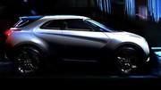Premières images du Hyundai Curb Concept