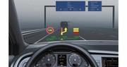 Audi annonce l'arrivée sur l'A7 et l'A6 de l'affichage tête haute