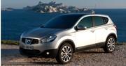 Nissan enregistre une nouvelle année record en France : 2,3 % de parts de marché en France
