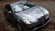 Essai Alfa Romeo Giulietta 1.6 JTD : Romeo a retrouvé sa Juliette !