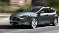 Ford Focus : Le tout électrique pour 2013