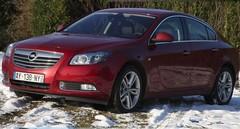 Essai Opel Insignia 2.0 CDTI 160 BVA