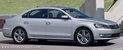 Volkswagen américanise sa Passat