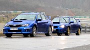 Les Virées Caradisiac : Subaru WRX STI-S 2011, la rédemptrice