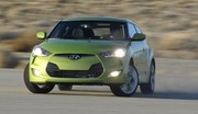 Hyundai Veloster : nouveau coupé compact