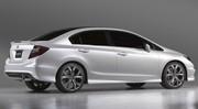 Nouvelle Honda Civic, 9ème du nom