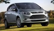 Ford C-Max : Deux variantes hybrides dans le pipeline !
