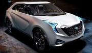 Hyundai Curb Concept, pour contrer le Nissan Juke ?