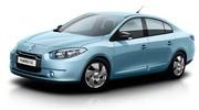 """Le """"nouveau"""" design selon Renault"""