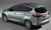 Les futures Ford C-Max hybrides