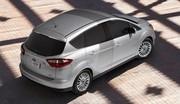 Ford C-Max Hybrid et Energi